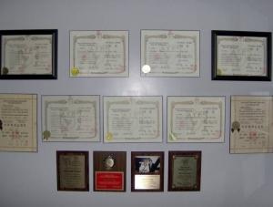 home-taekwondo-certificates