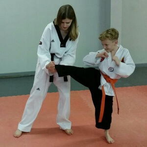 home-taekwondo