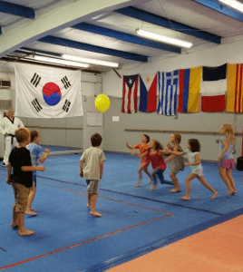 asheville-taekwondo-children-events-ninja-night